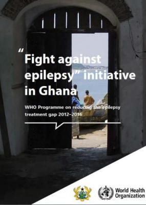 Fight against Epilepsy Initiative in Ghana