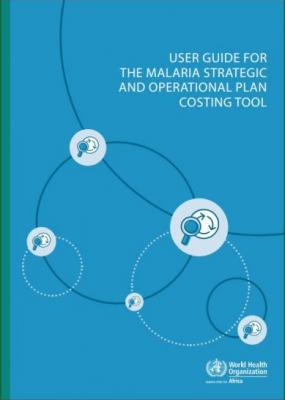 Malaria Strategic and Operational Plan Costing Tool
