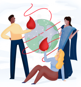 World Blood donor Day 2019