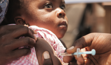 WHO Launches Business Case for Immunization in Africa at the World Health Assembly