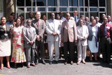 Regional Consultative Meeting on Oral Health and NCDs kicks off in Harare