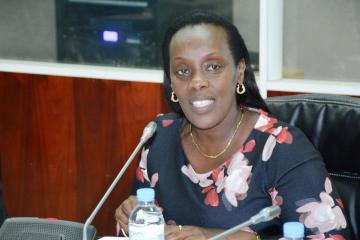 Rwanda Public Notice on Novel Coronavirus