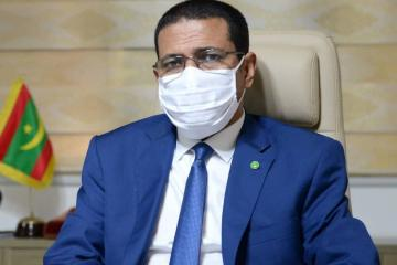 Minister of Health of Mauritania speaks about efforts to curb COVID-19