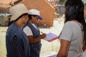 WHO scales up response to plague in Madagascar