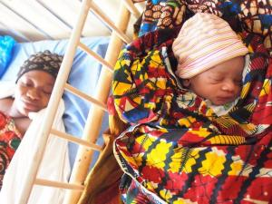 The quality of care network aims to accelerate reductions in maternal and child deaths