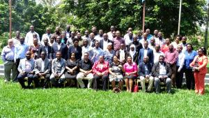 Experts convene to chart a roadmap towards malaria elimination