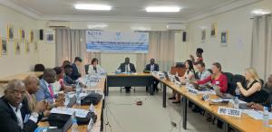 Republic of Korea launches five-country health security initiative in West Africa, in partnership with WHO