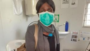 Hope restored in the Kingdom of Eswatini as tuberculosis incidence reduced by more than half