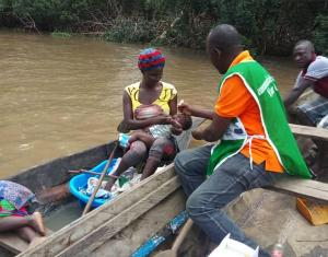 Vaccination-of-Child-in-Riverine-Areas-in-Niger-Delta