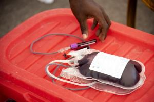Blood donation rate falls in Africa in wake of COVID-19 pandemic