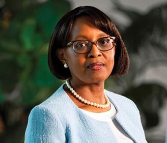 Biography Dr Matshidiso Moeti