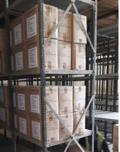 Cartons of Diarrheal Disease Kits for Borno state