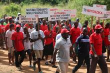 Malawi commends health workers' efforts to End TB on World TB Day 2018