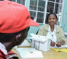 Kenya embarks on new approach to prioritize future TB ...