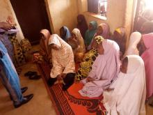 Adolescent focus group participants from rural Gwadabawa, Sokoto State, Nigeria
