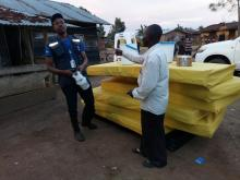 How an encounter with Ebola in the Democratic Republic of the Congo inspired change