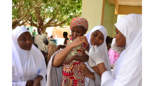 CSM Vaccination in Sokoto