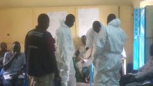 WHO enhances Ebola Rapid Response Readiness Capacities in South Sudan