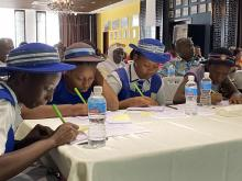 Stakeholders workshop to develop National School Health Policy and Strategy