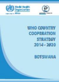 Country cooperation strategy
