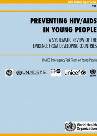 Preventing HIV/AIDS in Young People