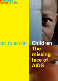 hiv-and-children-call-for-action