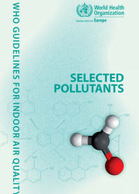 selected pollutants