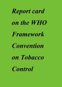 Report card on the WHO FCTC