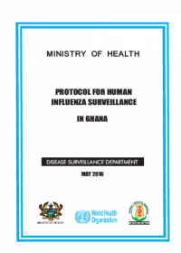 Protocol for Human Influenza Surveillance in Ghana